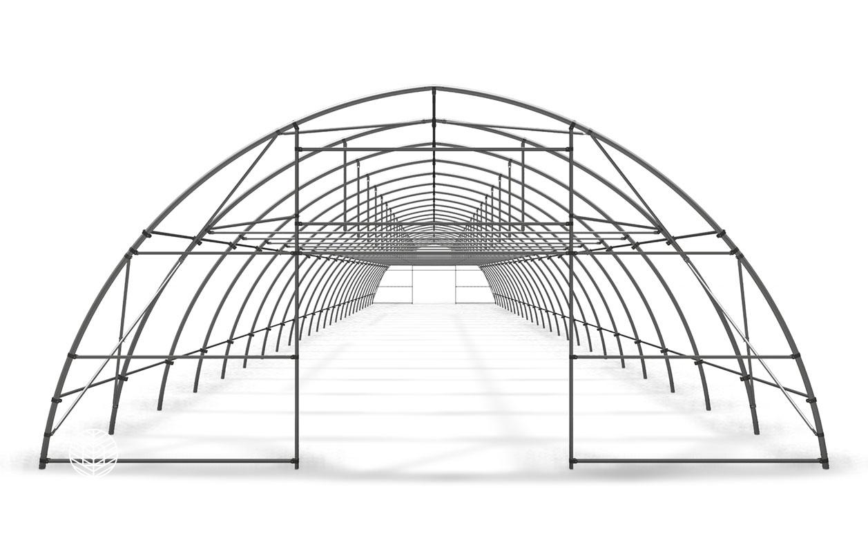 Проектирование теплиц и тепличных комплексов